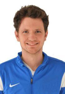 Sporteignungstest Camps - Christoph Schipper