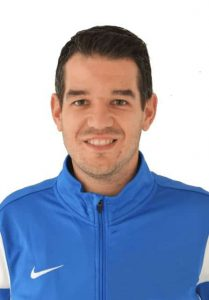 Sporteignungstest Camps - Daniel Becher