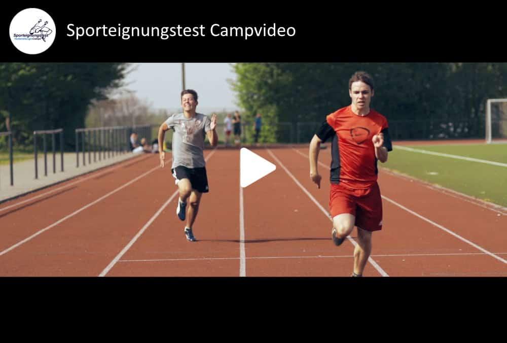 Sporteignungstest Video - RheinFit