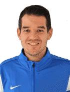 Daniel Becher - Dipl. Sportwissenschaftler